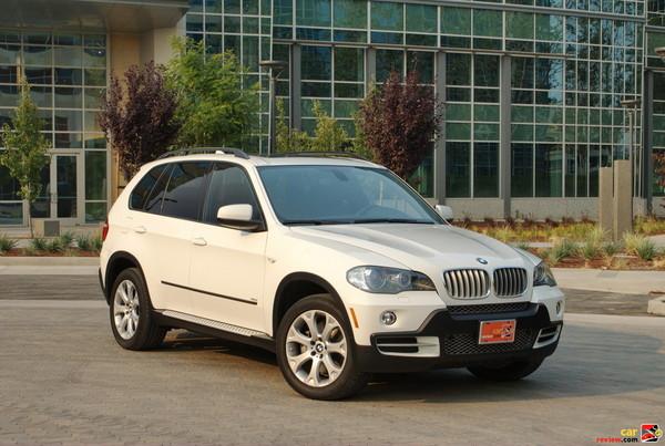 Bmw X5 2010 White. 2008 BMW X5
